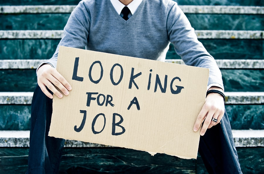 30 College Majors with the Highest Unemployment Rates