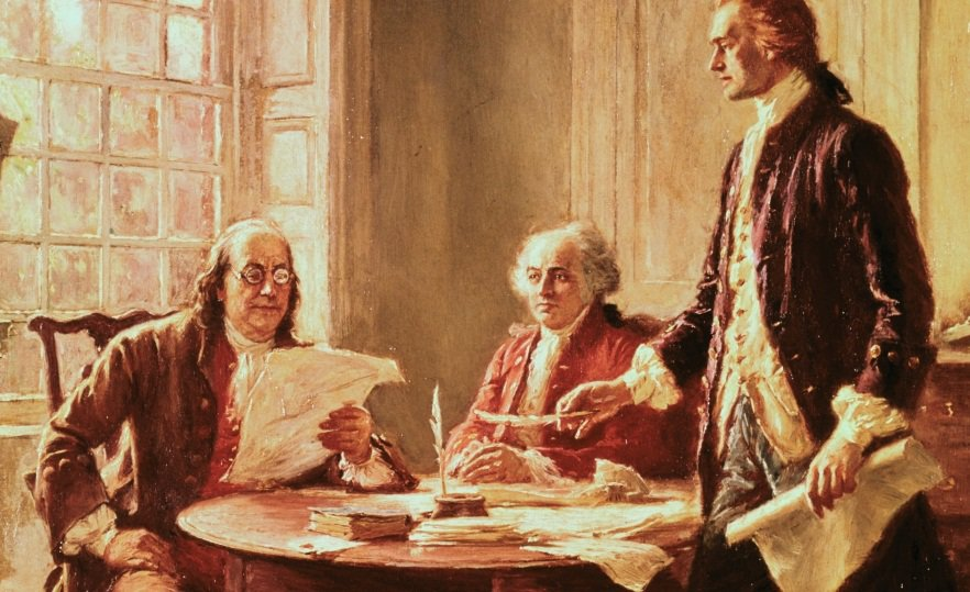Familiarize Yourself With Difficult Political Philosophy for SAT Reading