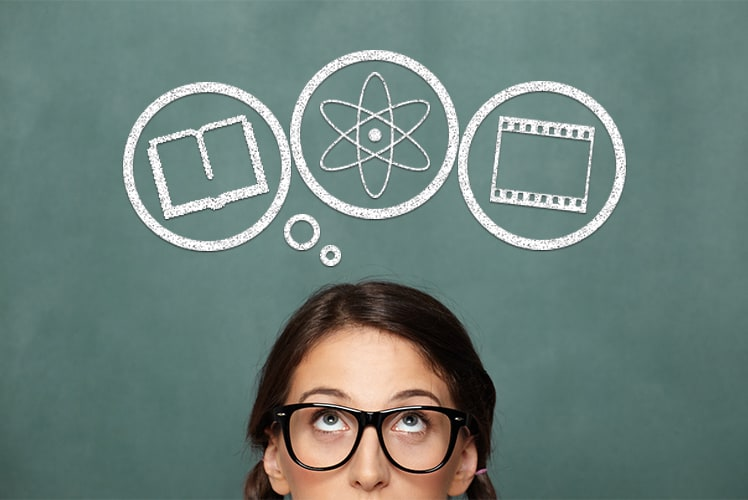 How to Choose a College Major