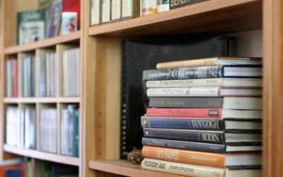Get a Head Start on the Most Commonly Assigned Books in College