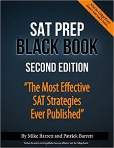 SAT Prep Black Book (2nd Edition) (Best SAT Prep Books)