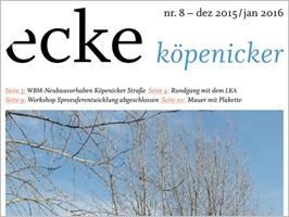 Stadtteilzeitung_Ecke_Koepenicker_8_Dez_2015_Jan_2016_Cover_266x200