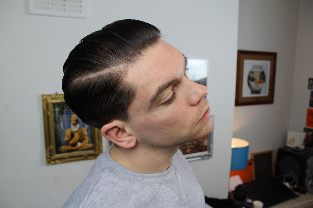 G Eazy Hairstyle How To Tutorial