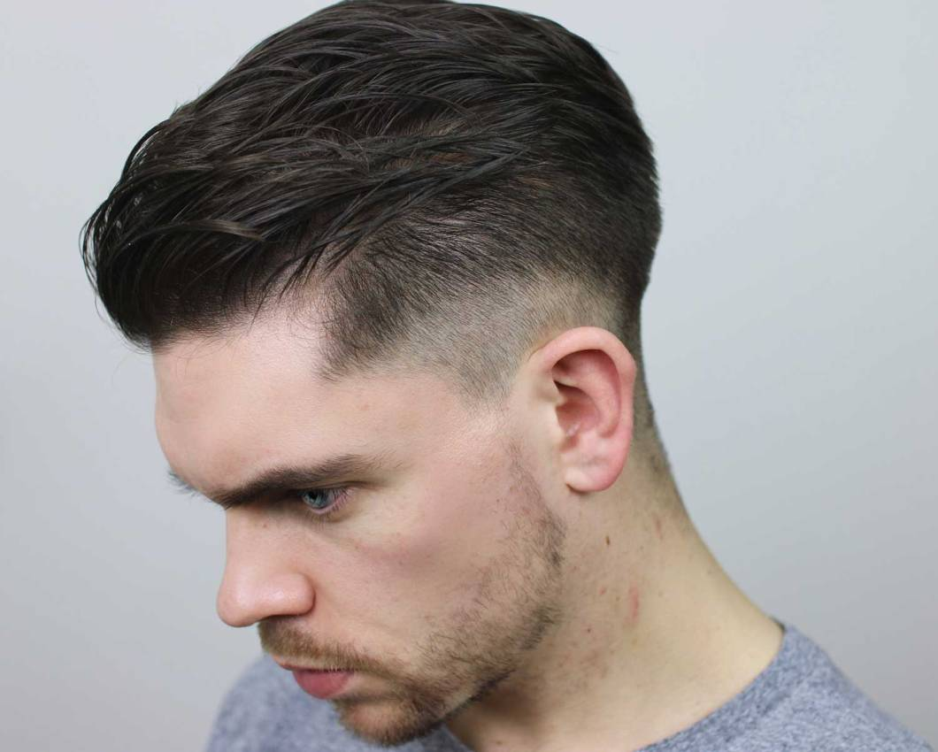 Mens-Hair-Mid-Tier-Fade-Slick-Back-1
