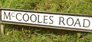 McCooles Road, Toberhead, Northern Ireland