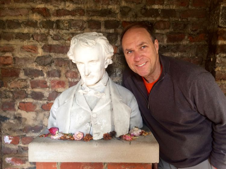 things to do in Richmond Virginia: Poe Museum