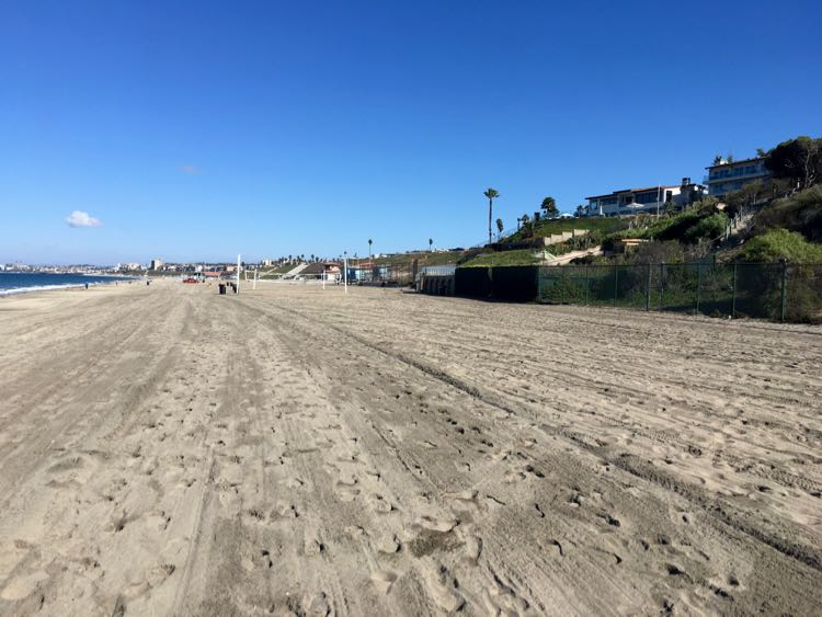 things to do in Torrance California. Article and photo by Charles McCool for McCool Travel