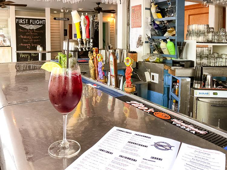 Fun US Gulf Coast Bars, Breweries, and Beverage Spots • McCool Travel
