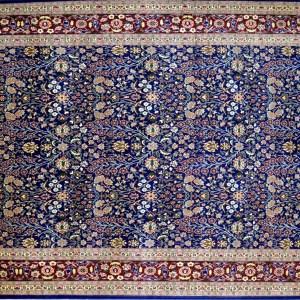 810-4 6.8x9.9 Turkish Hereke Area Rugs Phoenix