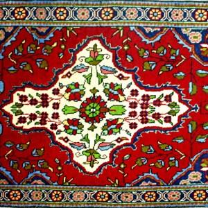 HH-83 3.2x4.9 Persian Rugs