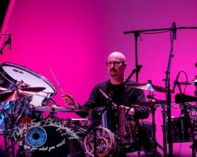 ARW's Louis Molino III at the Fabulous Fox Theatre photo by Sean Derrick/Thyrd Eye Photography