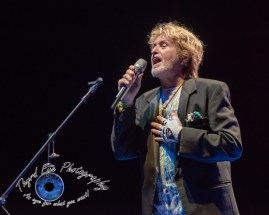 ARW's Jon Anderson at the Fabulous Fox Theatre photo by Sean Derrick/Thyrd Eye Photography