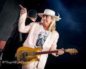 Cheap Trick - Photo by Sean Derrick/Thyrd Eye Photography