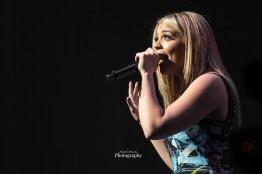 Lauren Alaina photos by Keith Brake Photography