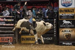 PBR Series photo by Keith Brake