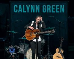 Calynn Green Photo by Sean Derrick/Thyrd Eye Photography