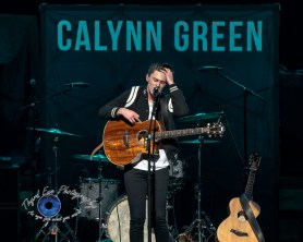 Calynn Green Photo by Sean Derrick/Thyrd Eye Photography