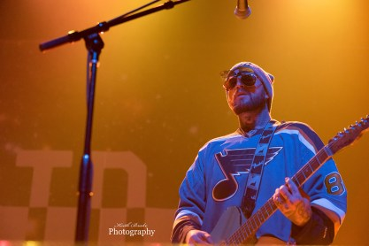 Highly Suspect photo by Keith Brake Photography