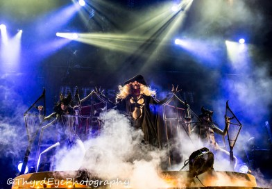 In This Moment and Black Veil Brides Tour set with new dates