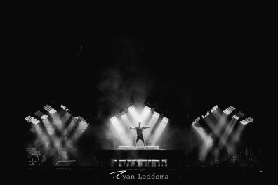 The Chainsmokers photo by Ryan Ledesma Photography
