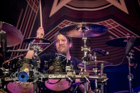 Scott Phillips of Alter Bridge photo by Sean Derrick/Thyrd Eye Photography