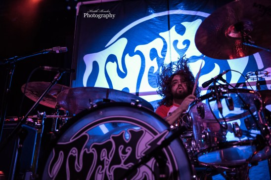 Them Evils photo by Keith Brake Photography