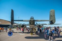 B-25 Mitchell photo by Sean Derrick/Thyrd Eye Photography