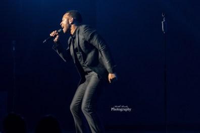 John Legend photo by Keith Brake Photography