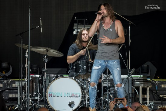 Ryan Hurd photo by Keith Brake Photography