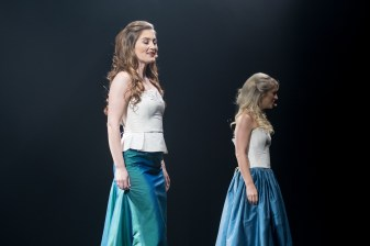 Celtic Woman photo by Ryan Ledesma Photography. Copyright by Ryan Ledesma Photography
