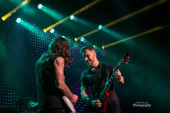 311 photo by Keith Brake Photography