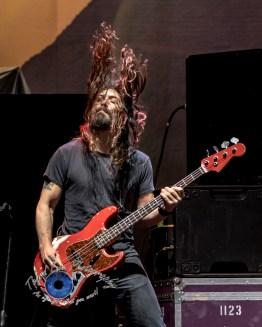 Jason Bonham's Led Zeppelin Experience performing in Saint Louis. Pic by Sean Derrick/Thyrd Eye Photography