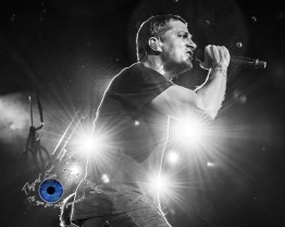 Rob Thomas and Matchbox 20 performing at Hollywood Casino Amphitheatre Tuesday. Photo by Sean Derrick/Thyrd Eye Photography.
