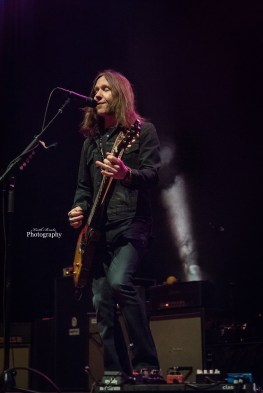 Blackberry Smoke Performing at The Pageant Thusday. Photo by Keith Brake Photography.
