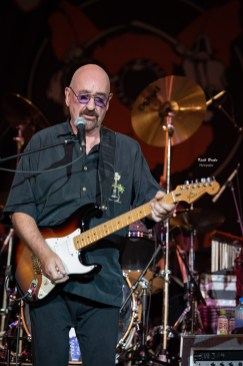 Dave Mason performs at the KSHE 95 Pig Roast Saturday. Photo by Keith Brake Photography.