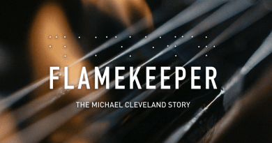 Flamekeeper is a Story of Hard Work and Determination