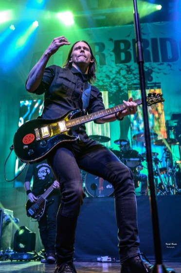 Alter Bridge at The Pageant. Photo by Keith Brake.