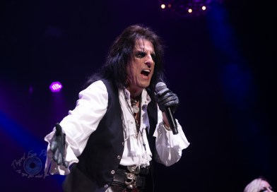 KSHE 95 Birthday Bash Featuring Alice Cooper With Ace Frehley at St. Louis Music Park October 2
