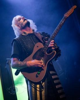 John 5 performs at Delmar Hall Sunday. Photo by Sean Derrick/Thyrd Eye Photography.