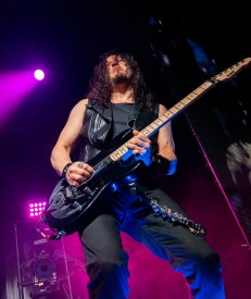 Queensryche performs at Delmar Hall Sunday. Photo by Sean Derrick/Thyrd Eye Photography.