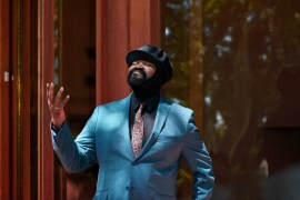Gregory Porter Photo Credit Ami Sioux