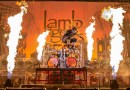 Megadeth and Lamb of God Brought the Heat to a Molten Metal Show Sunday in Saint Louis