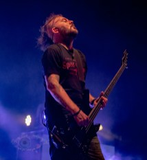 Seether performing at Pointfest 2021 at Hollywood Casino Amphitheatre on Sunday. Photo by Sean Derrick/Thyrd Eye Photography.