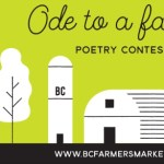 The Harvest: Ode To A Farmer Poetry Contest