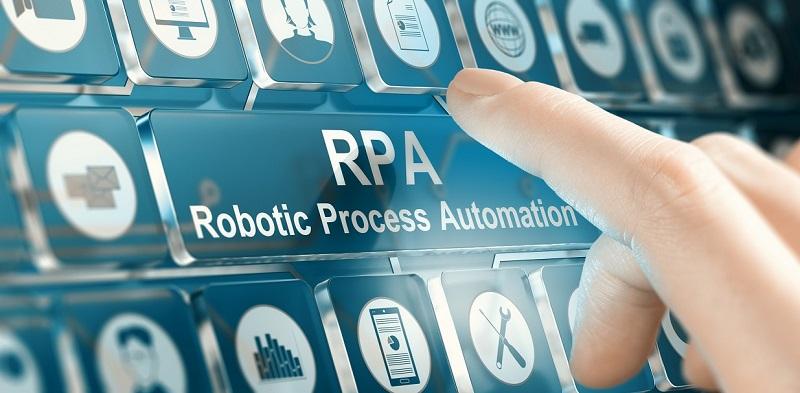 ما هو أتمتة العمليات الروبوتية RPA – مدونة منذر اسامة