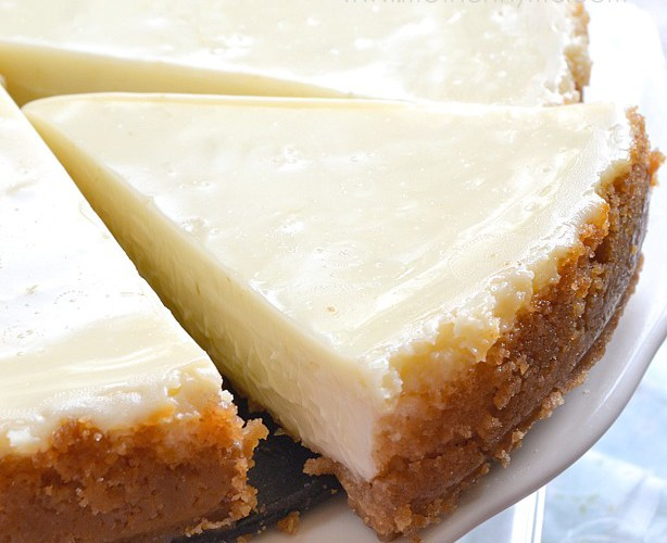 Refreshing Key Lime Pie