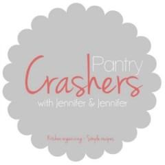 Pantry Crashers   www.motherthyme.com