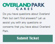 Overland Park Cares