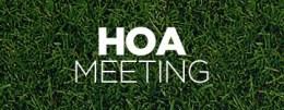 HOAMeeting