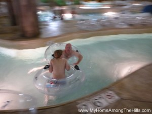 Great Wolf Lodge - Lazy River